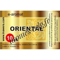 Arome Tabac Oriental Inawera