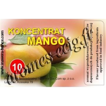 Arome Mangue Inawera