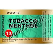 Arome Tabac Menthol Inawera