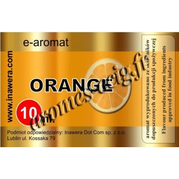 Arome Tabac Orange Inawera
