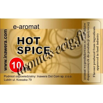 Arome Tabac Hot Spices Inawera