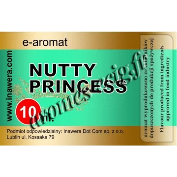 Arome Noisette Nutty Princess Inawera