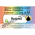 Arome Banane Wera Garden