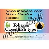 Arome Tabac Cavendish Type Wera Garden