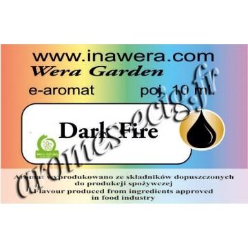 Arome Tabac Dark Fire Wera Garden