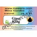 Arome Tabac Gipsy King Wera Garden