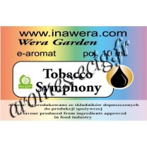 Arome Tabac Symphony Wera Garden