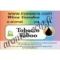 Arome Tabac Taboo Wera Garden