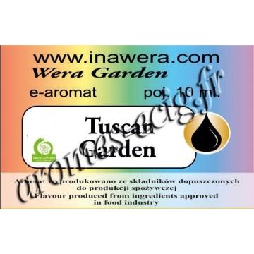 Arome Tabac Tuscan Garden Wera Garden