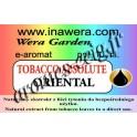 Arome Tabac Absolu Oriental Wera Garden
