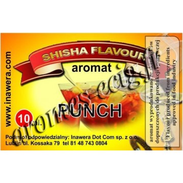 Arome naturel Punch