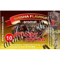 Arome naturel Brandy Cacao