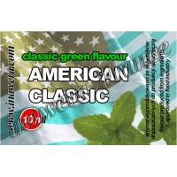 Arome Green Classic American