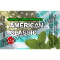 Arome Green Classic American