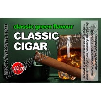 Arome Green Classic Cigare