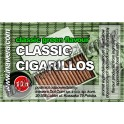 Arome Green Classic Cigarillos