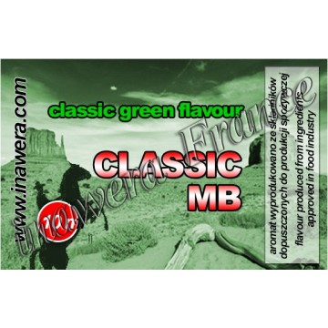 Arome Green Classic MB