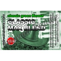 Arome Green Classic Max Blend
