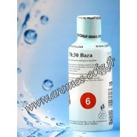 Base e-liquide 06 mg VPG 70/30 Inawera