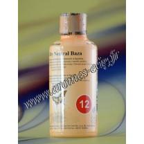 Base e-liquide 12 mg Dirty Neutral Base Inawera