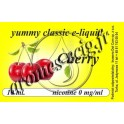 E-Liquide Cerise 0 mg TDM classique