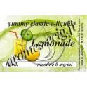 E-Liquide Limonade 0 mg TDM classique