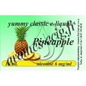 E-Liquide Ananas 6 mg TDM classique