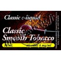 E-Liquide Tabac Fumé 6 mg TDM classique
