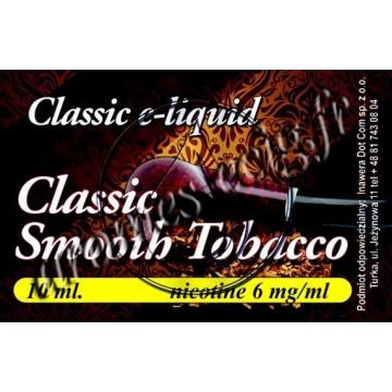 E-Liquide Tabac Doux 6 mg TDM classique