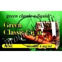 Green e-liquide Cigare 6 mg TDM classique