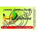 E-Liquide Banane 12 mg TDM classique
