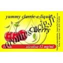 E-Liquide Cerise 12 mg TDM classique