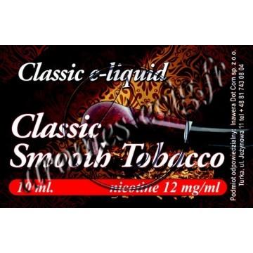 E-Liquide Tabac Doux 12 mg TDM classique