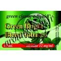 Green e-liquide Tabac Blond 12 mg TDM classique