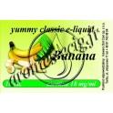 E-Liquide Banane 18 mg TDM classique