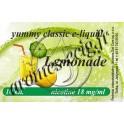 E-Liquide Limonade 18 mg TDM classique