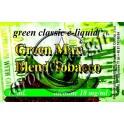 Green e-liquide Max Blend 18 mg TDM classique