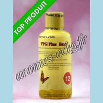 Base e-liquide 12 mg VPG plus Inawera