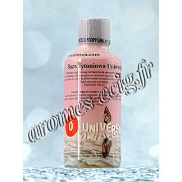 Base e-liquide 0 mg BTU Inawera