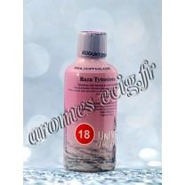 Base e-liquide 18 mg BTU Inawera