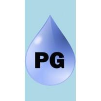 Base e-liquide 0 mg PG Ecobaza Inawera