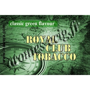 Arome Green Classic Royal Club