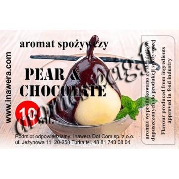 Arome Poire au Chocolat Inawera
