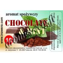 Arome Chocolat Menthe Inawera