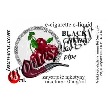 E-Liquide Cerise Noire 0 mg TDM classique