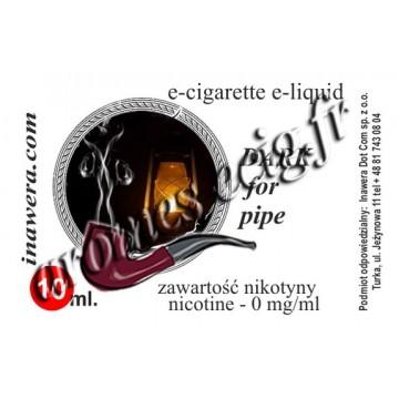 E-Liquide Dark 0 mg TDM classique