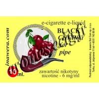 E-Liquide Cerise Noire 6 mg TDM classique