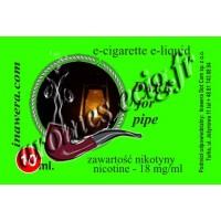 E-Liquide Dark 18 mg TDM classique