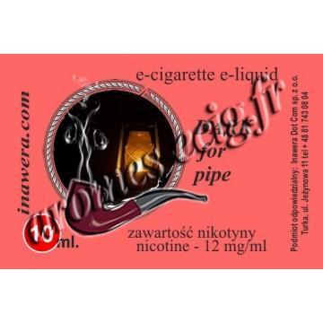 E-Liquide Dark 12 mg TDM classique