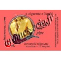 E-Liquide Gold 12 mg TDM classique